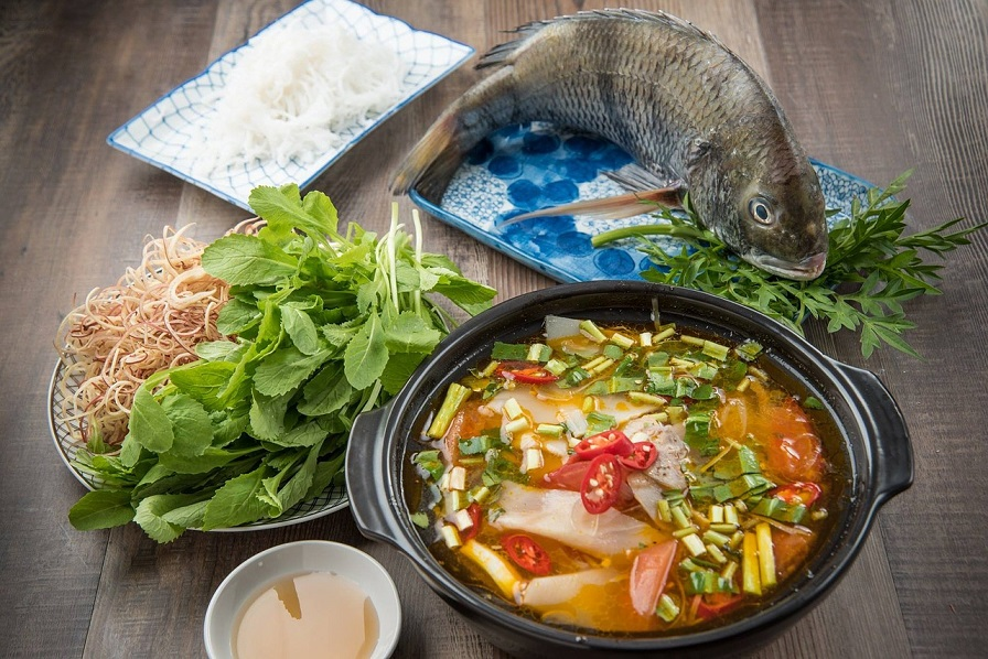 Zubereitung von Fischgerichte, wie und wo?