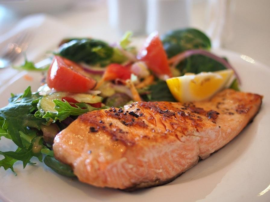 Gesunde Fischgerichte zuhause genießen