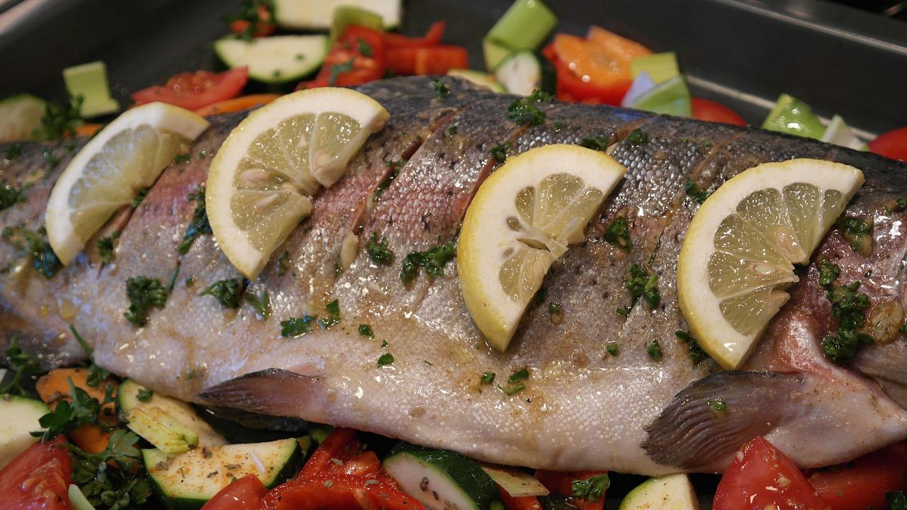 Tiefgekühlter Fisch – leckere und einfache Rezepte